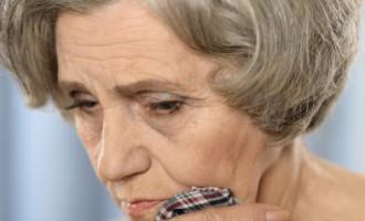 Depresija vecumdienās - ikdiena dzīves nogalē drūmās krāsās