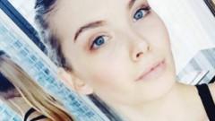 Krievijas skaistākās sievietes ikdiena - arī bez meikapa
