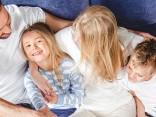 Psiholoģe norāda: uz vienu aizrādījumu bērnam vajadzīgas piecas uzslavas
