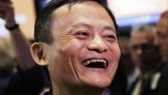 «Alibaba» dibinātājs Džeks Ma - Ķīnas bagātākais cilvēks