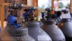 Portāls: ASV gāzes industrijas milži par «Latvijas Gāzes» akcijām piedāvā 175 miljonus eiro