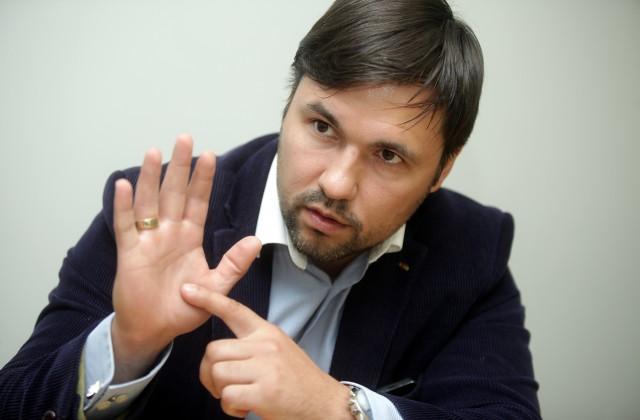 SIA «Latio namsaimnieks» valdes priekšsēdētājs Aivars Gontarevs