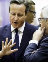 ES Lielbritānijai pieprasa papildus 2,1 miljardu eiro