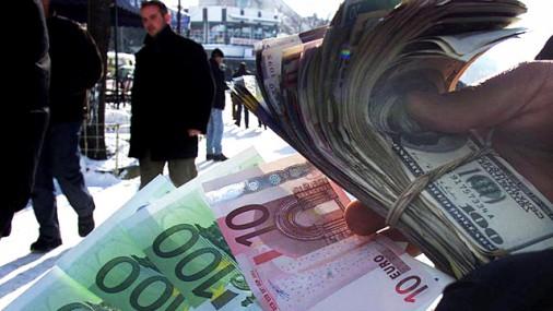 Eiropas Komisija: Lietuva eiro ieviešanai gatavojas sekmīgi
