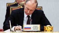 Krievija apliks ar nodokli ārvalstu kompāniju peļņu un ienākumus