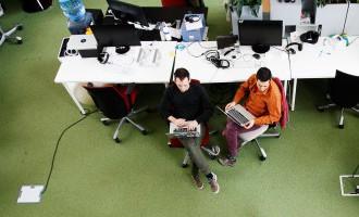 Jauniešiem būtiskāks ir stabils darbs, nekā interesants ar patīkamiem kolēģiem