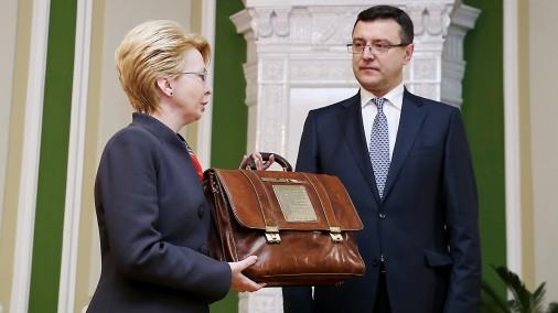 Saeima pieņem nākamā gada valsts budžetu