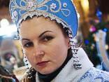 Krievija samazina procentu likmi, rubļa vērtība samazinās
