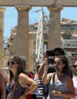 Nekādas izmaiņas saistībā ar ceļojumiem uz Grieķiju nenotiek