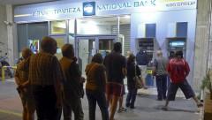 Latviete Grieķijā: Sliktāk kļūt vairs nevar