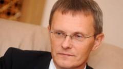 Bijušais ministrs Vilks: tāda Grieķijas nekaunība Eiropā vēl nav pieredzēta