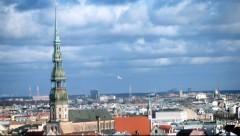 Vicemērs bažījas par Rīgas pārvēršanos par pilsētvalsti