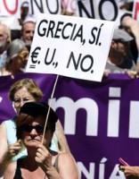 EP prezidents: Grieķijai var piešķirt ārkārtas aizdevumu
