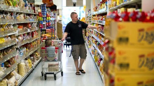 Latvijas veikaliem pārsteidzošas reakcijas, ka Vācijā preces kvalitatīvākas