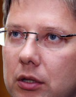 Ušakovs: Jāmeklē citi risinājumi «Rail Baltica» tunelim zem Āgenskalna