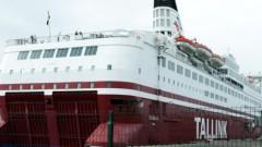 Sākta 230 miljonu eiro vērta «Tallink» prāmja būvniecība