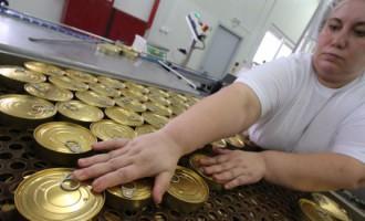 Vidējā mēneša bruto darba samaksa sasniedz 815 eiro