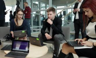 Iedzīvotāji domā, ka jauniešiem atrast darbu traucē darba devēju attieksme pret pieredzes trūkumu