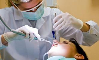 VID nodokļu nemaksātājiem zobārstniecības nozarē piemērojis 53 000 eiro lielus naudas sodus