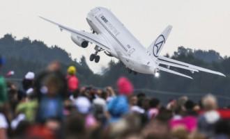 Raidījums: «Sukhoi» lidmašīnu ekonomiskais izdevīgums var izrādīties mānīgs
