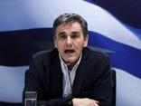 Nākamā Eiro grupas sanāksme par Grieķiju paredzēta 9.maijā