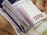 Pensiju 2.līmenī uzkrāto līdzekļu apjoms pārsniedzis € 2,5 miljardus