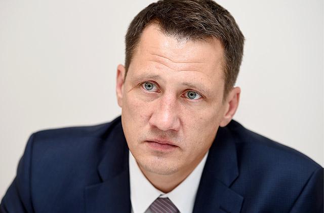 Latvijas Alternatīvo finanšu pakalpojumu asociācijas vadītājs Gints Āboltiņš