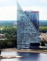 Latvijas banku sektora peļņa sasniedz € 341,806 miljonus