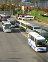 Starppilsētu autobusi Latvijā – daudz lēnāki un ļoti dārgi