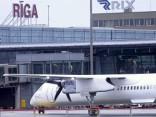 Tehnisku iemeslu dēļ atcelti «airBaltic» reisi uz Berlīni un no tās