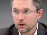 VID Nodokļu parādu pārvaldes direktora Čerņecka atlūgums ir akceptēts