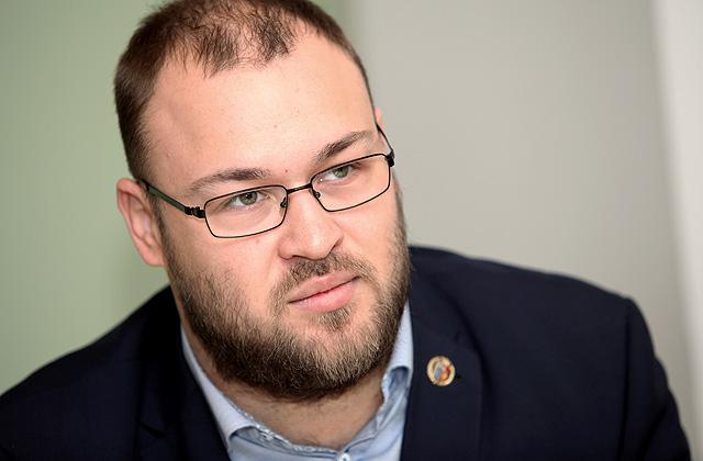 """""""Rention"""" valdes priekšsēdētājs Aleksandrs Zelinskis"""