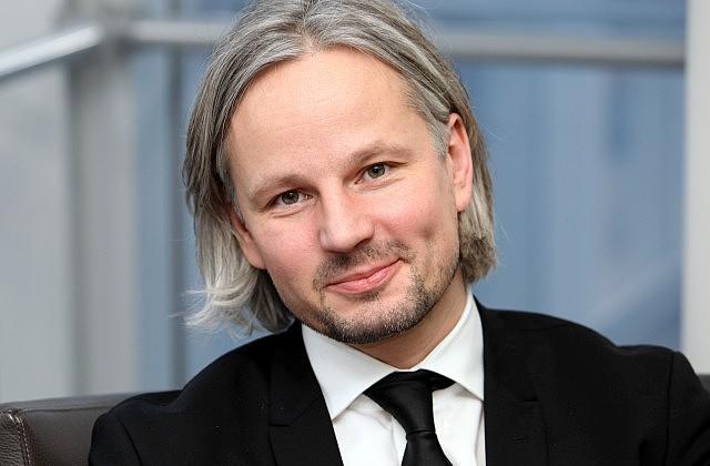 «Swedbank» valdes priekšsēdētājs Reinis Rubenis