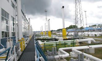 «Latvenergo»: Gāze no Lietuvas pērn visbiežāk bija izdevīgāka nekā «Latvijas gāzes»