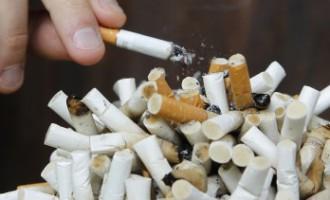 Vāc parakstus par maksimālās pārdošanas cenas atcelšanu cigaretēm