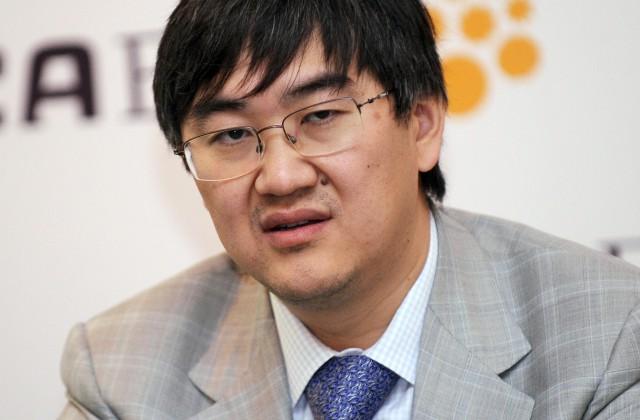 Krievijas uzņēmējs Igors Kims