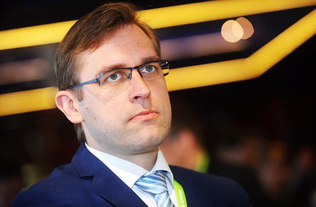Sabiedrisko pakalpojumu regulēšanas komisijas padomes priekšsēdētājs Rolands Irklis