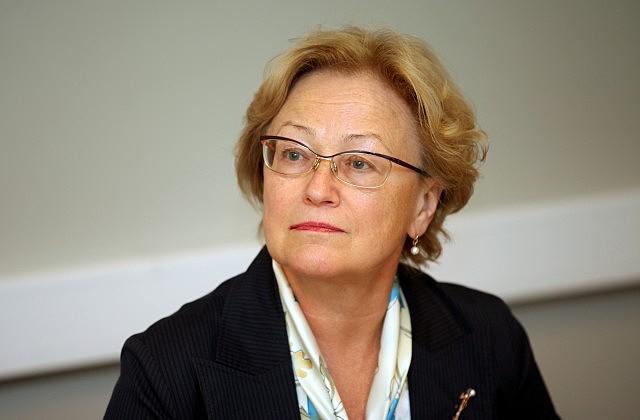 Pārtikas uzņēmumu federācijas padomes priekšsēdētāja Ināra Šure