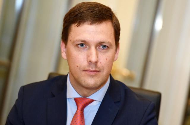 Cēsu novada domes priekšsēdētājs Jānis Rozenbergs