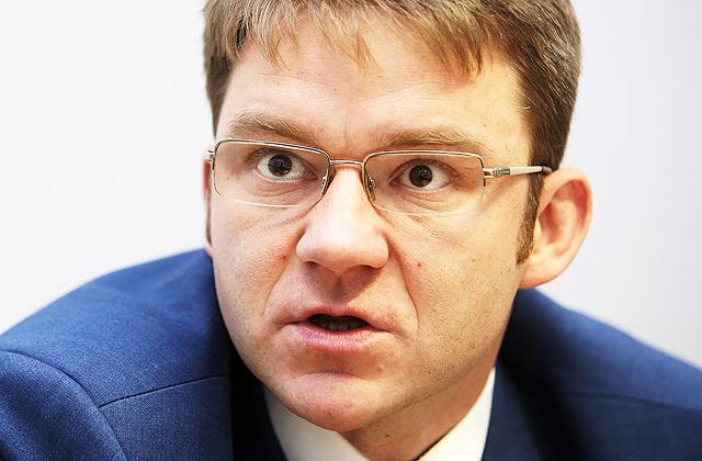 Biržas «Nasdaq» Baltijas tirgus vadītājs Indars Aščuks