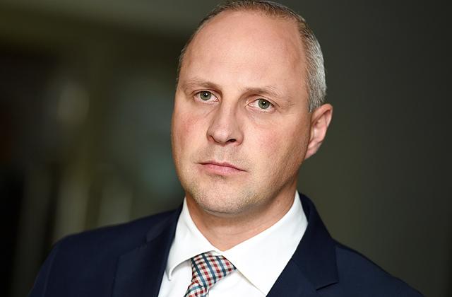 Satiksmes ministrijas valsts sekretārs Kaspars Ozoliņš