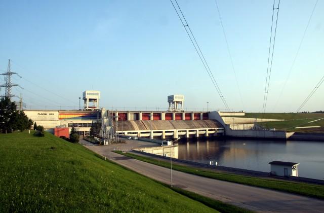 "AS ""Latvenergo"" Pļaviņu hidroelektrostacija"