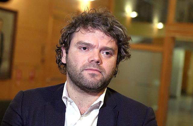 SIA «Rīgas satiksme» valdes loceklis Emīls Jakrins