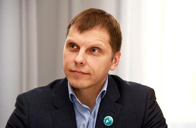 Konkurences padomes Izpildinstitūcijas vadītājs Māris Spička