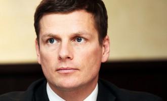 Amatu atstās ilggadējais «airBaltic» runasvīrs - Vanags