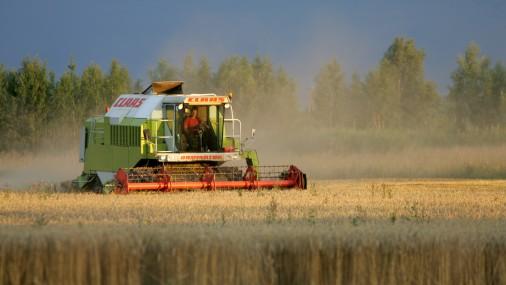 Ārzemnieku interese par lauksaimniecības zemes iegādi Latvijā ir stabila