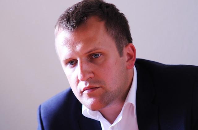 AS «Aldaris» valdes loceklis Artūrs Ilziņš