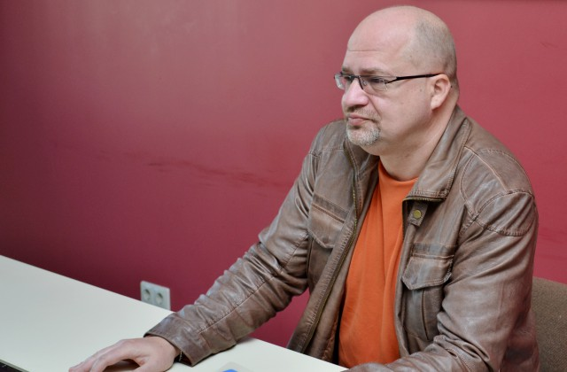 Reģionālā attīstības centra apvienības priekšsēdētājs, Valkas novada domes priekšsēdētājs Vents Armands Krauklis («Vidzemes partija»)