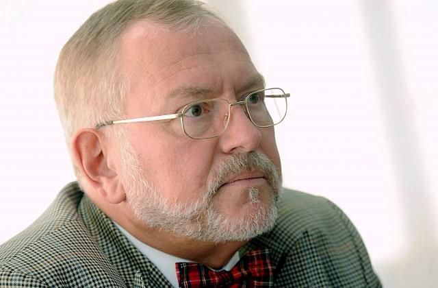 Šveices advokāts Rūdolfs Meroni