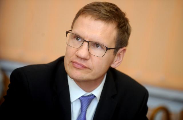 Latvijas Investīciju un attīstības aģentūras direktors Andris Ozols